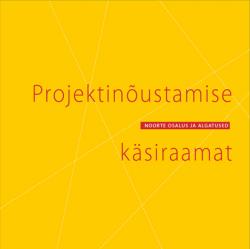 Projektinõustamise käsiraamat