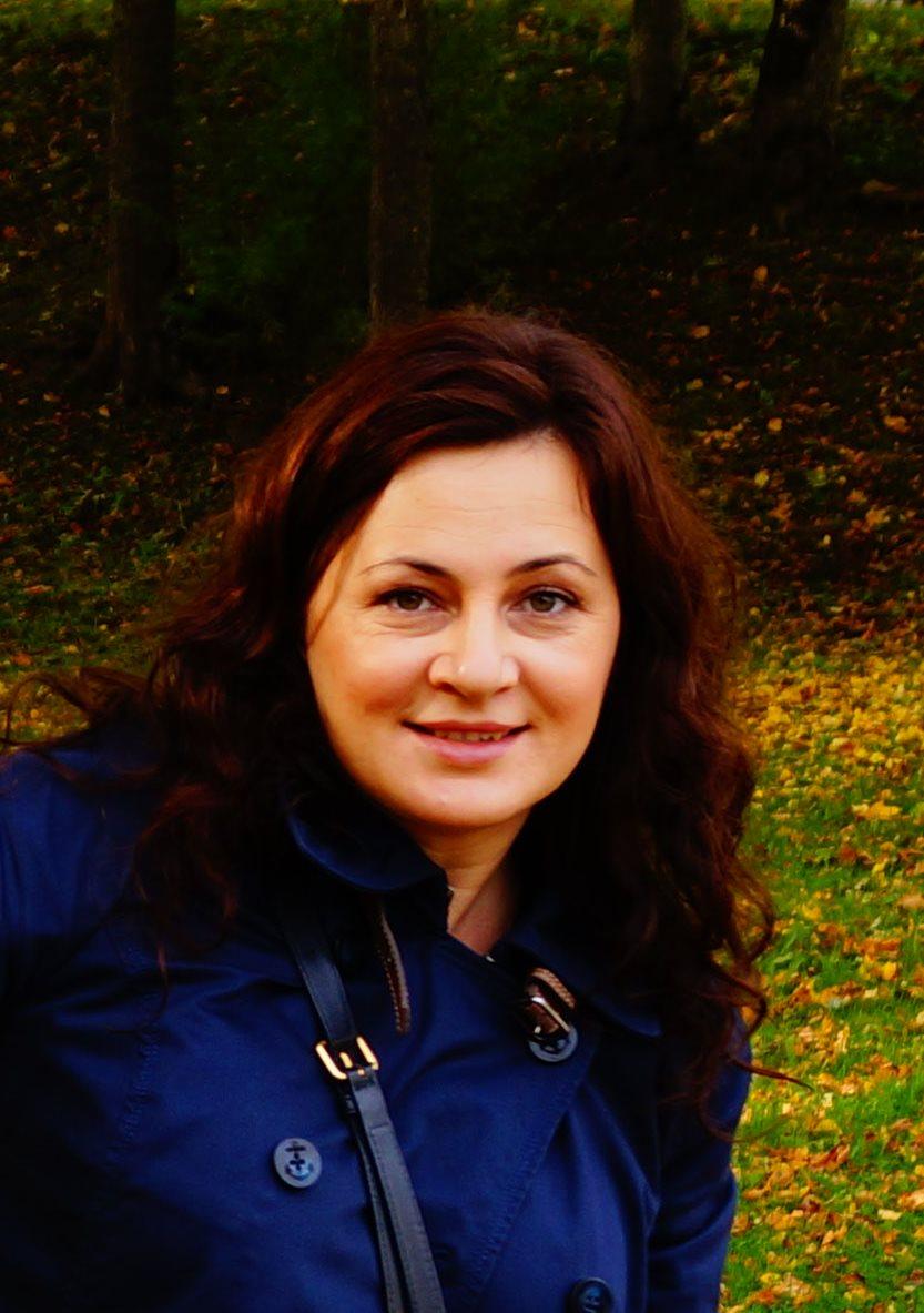 Elizabeth Kasa-Mälksoo
